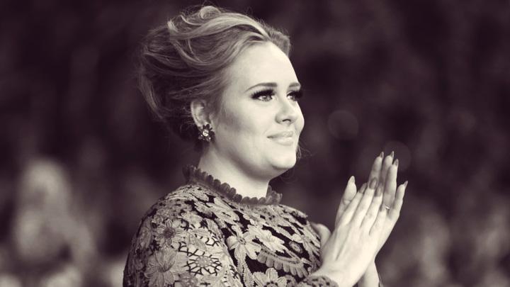 Adele va lancer sa propre ligne de vêtements XXL