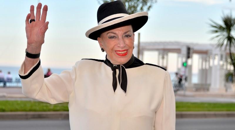 Geneviève de Fontenay tourne la page des Miss