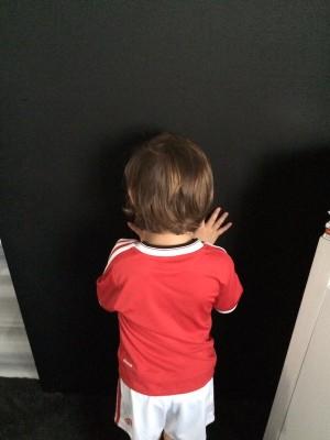 Lino bientôt 3 ans