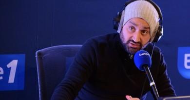 """Cyril Hanouna est devenu incontrôlable sur le plateau de """"Touche pas à mon poste"""""""