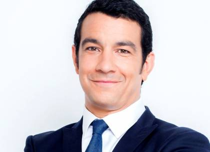Thomas Thouroude quitte Canal+ après 16 ans