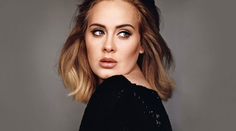 Adele : Un incident pendant son concert