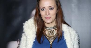 Kelly Bochenko a hâte d'accoucher de son premier enfant