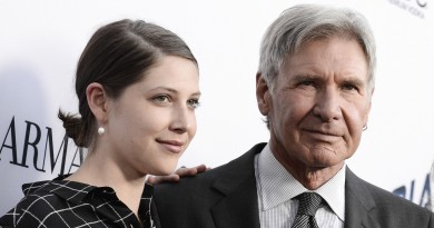 Harrison Ford : Son geste touchant pour soigner sa fille malade
