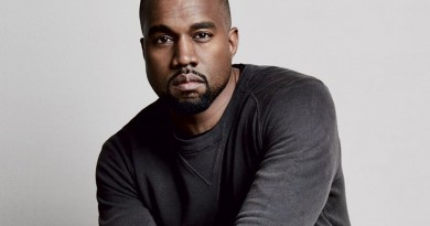 Kanye West récolte 1 million de dollars en un week-end