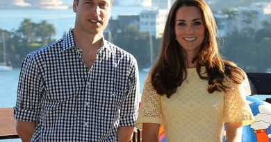 Kate Middleton et William leur hommage à Diana