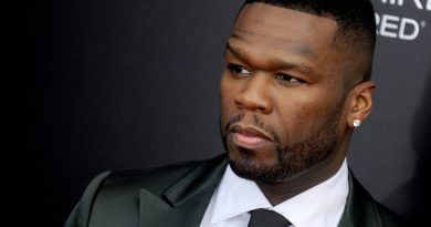 50 Cent vient de découvrir qu'il a un troisième enfant