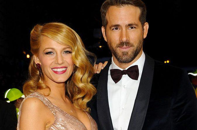 Blake Lively et Ryan Reynolds bientôt parents pour la deuxième fois