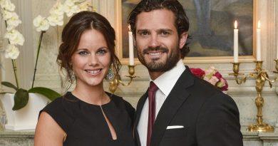 Sofia de Suède a accouché de son premier enfant