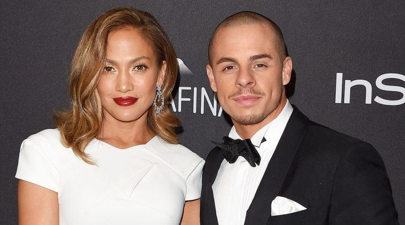 Jennifer Lopez : Un tendre moment avec ses enfants