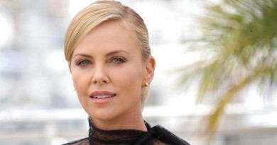 Charlize Theron à la cérémonie des MTV Movie Awards 2016