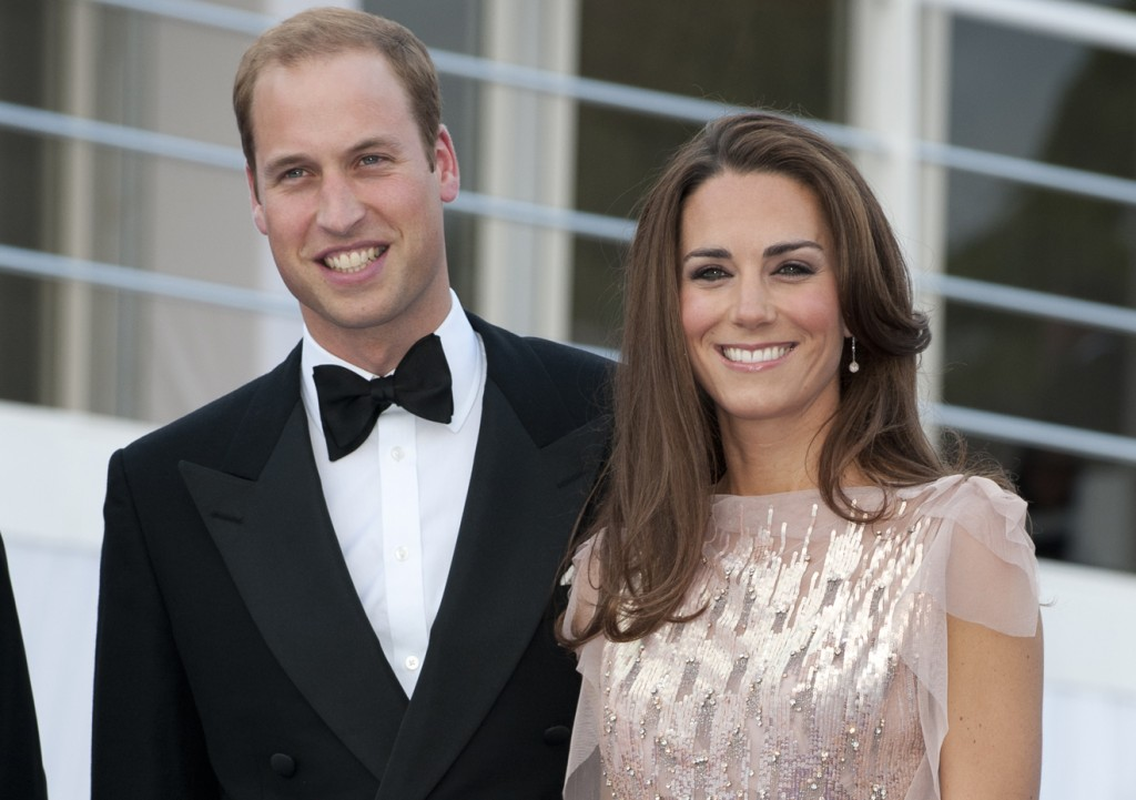 Film rencontre prince william et kate