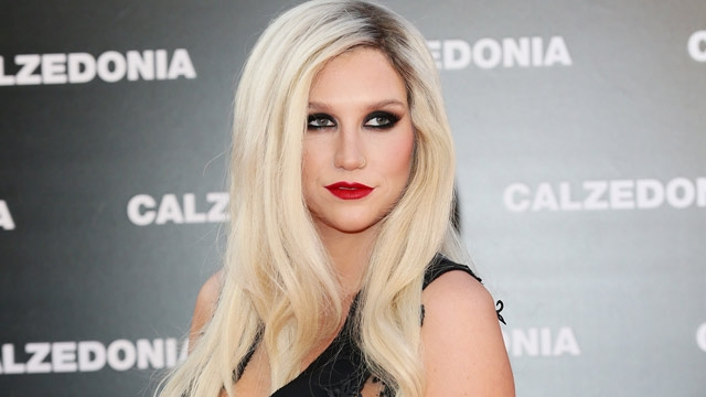 Kesha de retour avec un nouveau single - True Colors