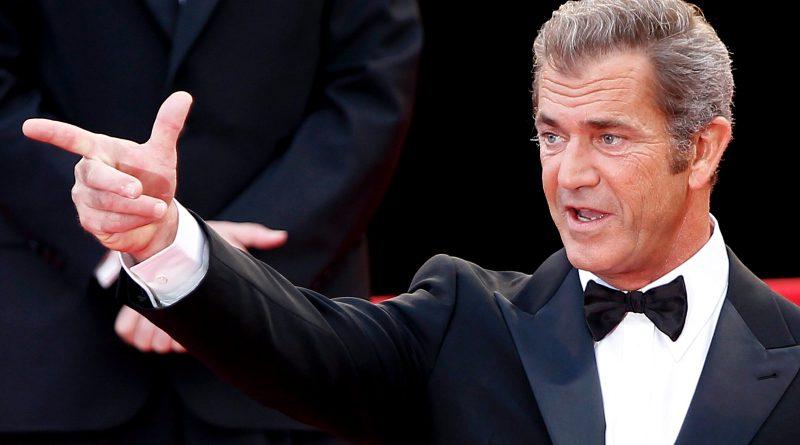 Mel Gibson promet d'être bien en colère
