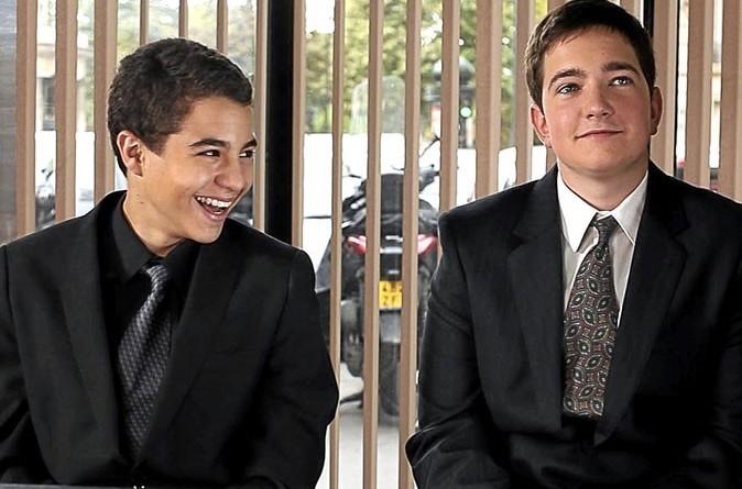 Samy Seghir et Jérémy Denisty : Une suite pour la comédie qui a cartonné