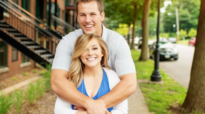 Shawn Johnson a épousé Andrew East