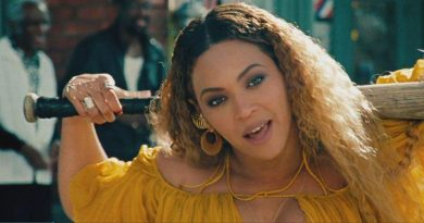 Beyonce, Lemonade son nouvel album surprise !