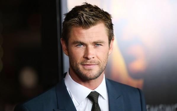 Chris Hemsworth : Aux petits soins pour une fan !