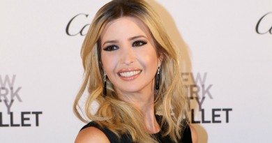 Ivanka Trump : Son tendre quotidien avec Theodore James