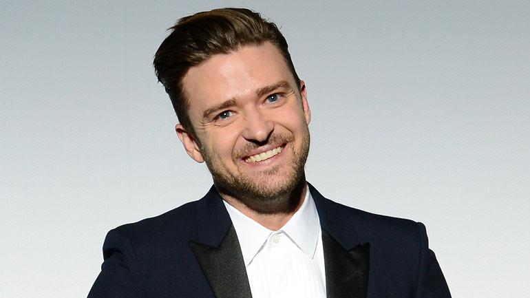 Justin Timberlake attaqué en justice par le Cirque du Soleil