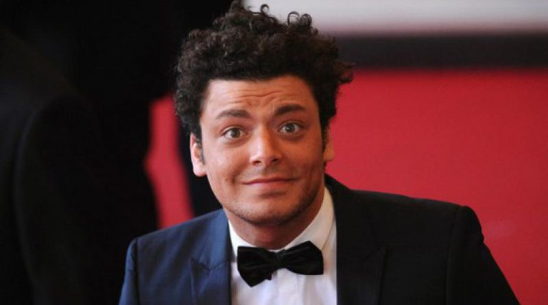 Kev Adams changement de look radical