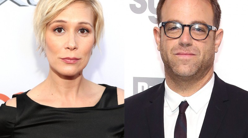 Liza Weil divorce de son mari Paul Adelstein