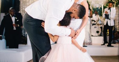 Devon Still : Le mariage avec Asha Joyce