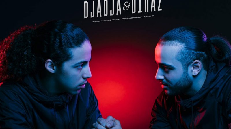 "Djadja & Dinaz : L'album ""On s'promet"""