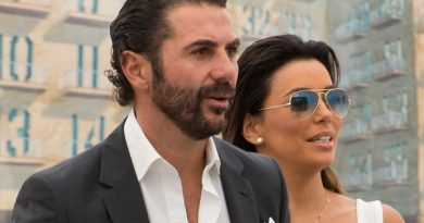 Eva Longoria : Les déclarations sur son mariage