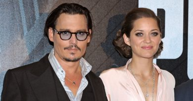 Marion Cotillard et Johnny Depp : Nouveau film The Libertine
