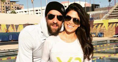 Michael Phelps : Son fils Boomer est né !