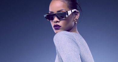 Rihanna : La création des lunettes de soleil Dior !