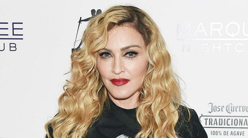 Une nouvelle guerre commence pour Madonna