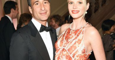 Anne Vyalitsyna : La demande en mariage d'Adam Cahan
