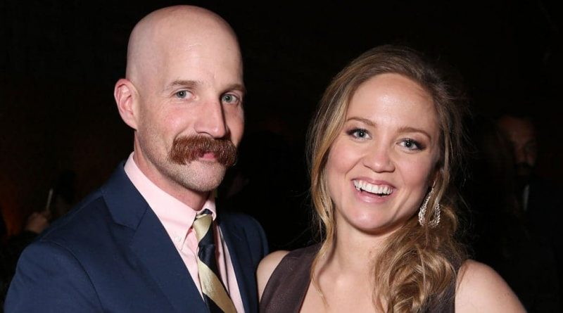 Erika Christensen : Sa fille vient de naître !