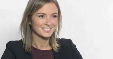 Isabelle Ithurburu : La nouvelle présentatrice sur Canal+ « Le Tube »