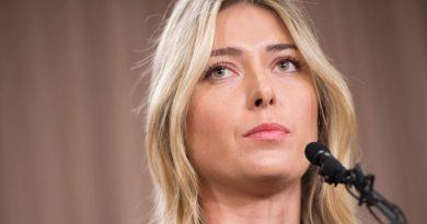 Maria Sharapova : Une très lourde peine pour le dopage consommer