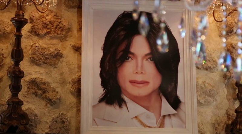 Michael Jackson : Sa maison de Las Vegas en vente