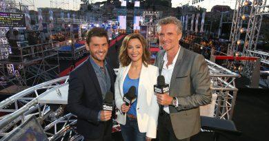 Nouvelle émission sur TF1 – Ninja Warrior !