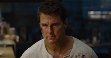 Tom Cruise : Prochainement dans Jack Reacher 2