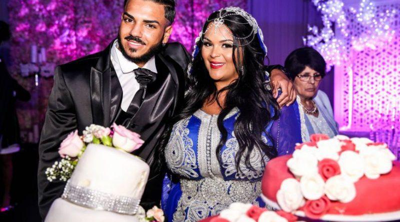 Sarah Fraisou s'est fiancée à Malik