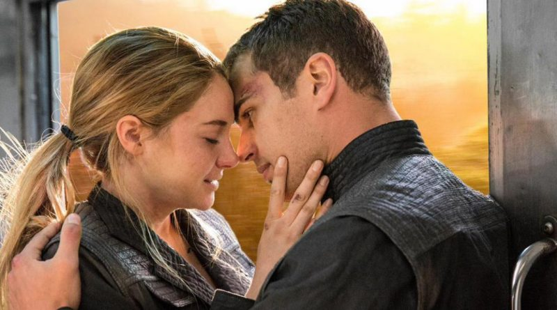 Divergente 4 ne sortira pas au cinéma !