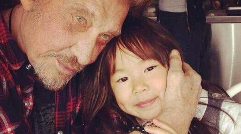 Johnny Hallyday : Joy son anniversaire inoubliable