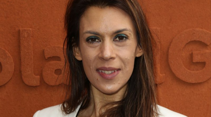 Marion Bartoli : Reprend des forces face à son virus inconnu !