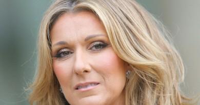 Céline Dion en deuil