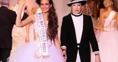 Barbara Morel Miss Prestige National 2011 répond à Geneviève de Fontenay