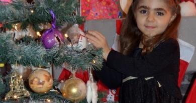 Chloé 4 ans sauvée par le cœur d'une autre