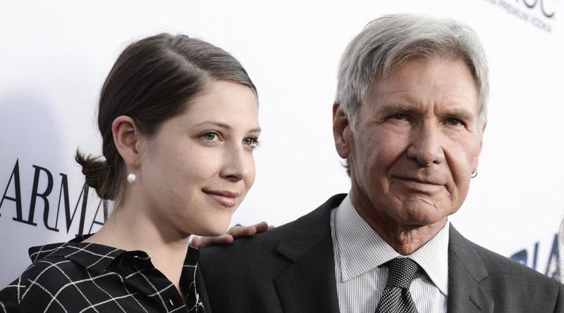 Harrison Ford : Son geste touchant pour soigner sa fille malade