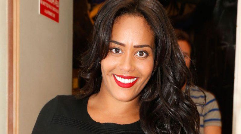 Amel Bent : En pleine transformation physique