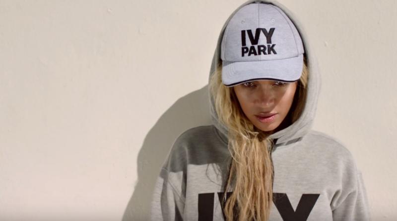 """Beyoncé dévoile """"Ivy Park"""" sa collection sportwear"""